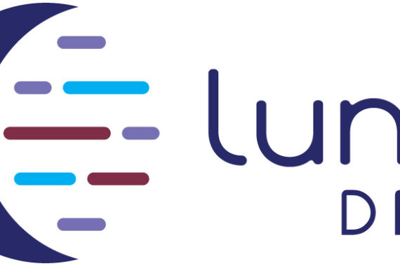 Luna DNA logo