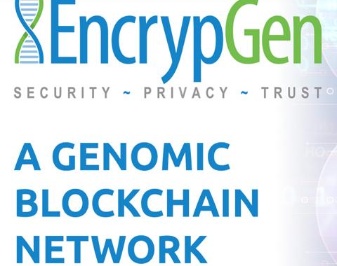 EncrypGen logo