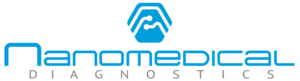 Nanomedical Diagnostics logo
