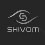 Shivom logo