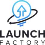 Launch Factory logo